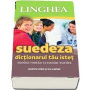 Dictionarul tau istet suedez-roman si roman-suedez