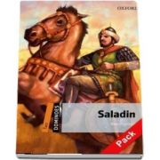 Dominoes Two. Saladin Pack