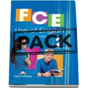 FCE Use of English 2. Students Book (with Digibooks App), Virginia Evans