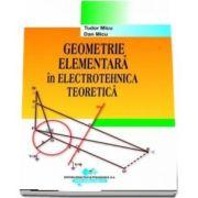 Geometrie elementara in electrotehnica teoretica