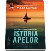 Istoria apelor - Traducere de Ivona Berceanu