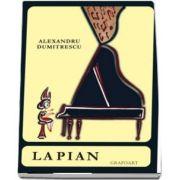 La pian - carte muzicala ilustrata
