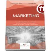 Marketing, pentru clasa a XI-a