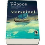 Marsuinul de Mark Haddon