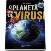 O planeta plina de virusi de Carl Zimmer