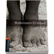 Oxford Bookworms Library Level 2. Robinson Crusoe