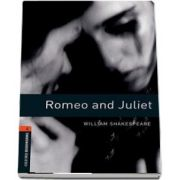 Oxford Bookworms Playscripts Level 2 Romeo and Juliet. Oxford Bookworms Playscripts Stage 2