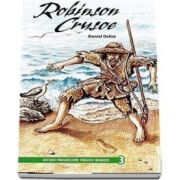 Oxford Progressive English Readers Grade 3. Robinson Crusoe
