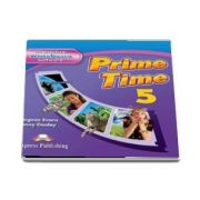 Virginia Evans, Prime Time 5. Interactive Whiteboard Software