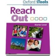 Reach Out Starter. iTools