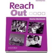 Reach Out Starter. Workbook Pack