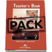 Virginia Evans, Reading and Writing Targets 2. Teachers Pack