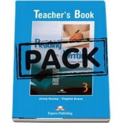 Reading and Writing Targets 3. Teachers Pack