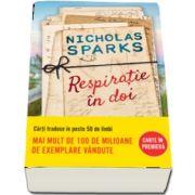 Respiratie in doi de Nicholas Sparks