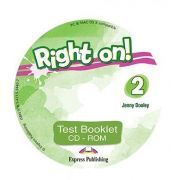 Right On! 2. Test Booklet CD-ROM