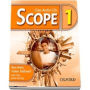 Scope Level 1. Class Audio CD