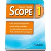 Scope Level 1. Teachers Toolkit