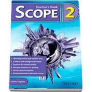 Scope Level 2. Teachers Book