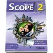 Scope Level 2. Workbook with Online Practice (Pack)