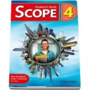 Scope Level 4. Students Book