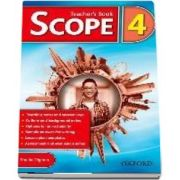 Scope Level 4. Teachers Book