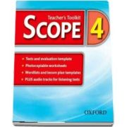 Scope Level 4. Teachers Toolkit
