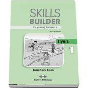 Jenny Dooley, Skills Builder FLYERS 1. Teachers Book