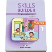 Skills Builder MOVERS 1. Students Book