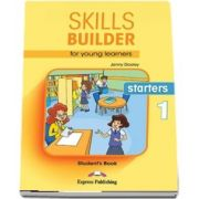 Skills Builder Starters 1. Students Book