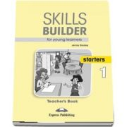 Skills Builder Starters 1. Teachers Book