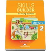 Skills Builder Starters 2. Students Book