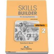 Skills Builder Starters 2. Teachers Book