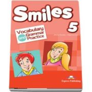 Smiles 5. Vocabulary and Grammar Practice (Jenny Dooley)