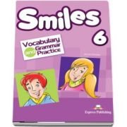 Smiles 6. Vocabulary and Grammar Practice (Jenny Dooley)