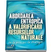 Abordarea entropica a valorificarii resurselor naturale. De la principii la strategie (Florina Bran)