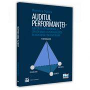 Auditul performantei. Solutie de implementare si consolidare a sustenabilitatii in societatea contemporana