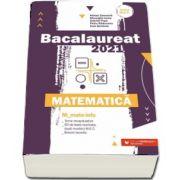 Bacalaureat matematica 2021. Matematica M_Mate-Info (Avizat M. E. C)