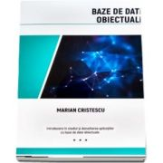 Baze de date obiectuale (Marian Cristescu)