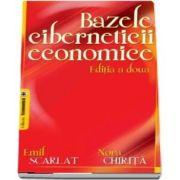 Bazele ciberneticii economice, editia a II-a (Emil Scarlat)