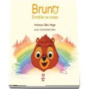 Bruno. Emotiile ne unesc