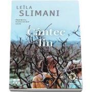 Cantec lin (Roman distins cu Premiul Goncourt )