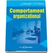 Comportament organizational (Gheorghe Militaru)