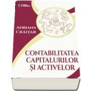 Contabilitatea capitalurilor si activelor