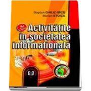 eActivitatile in societatea informationala