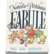Fabule - Portman, Natalie