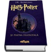 J. K. Rowling, Harry Potter si piatra filosofala. Editia revizuita in 2020