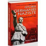 Istoria Germaniei naziste