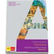 Limba moderna germana, ghidul profesorului, nivel A2. 2