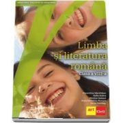 Limba si literatura romana, manual pentru clasa a VIII-a