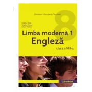 Manual Limba Moderna 1 Engleza - clasa a VIII-a